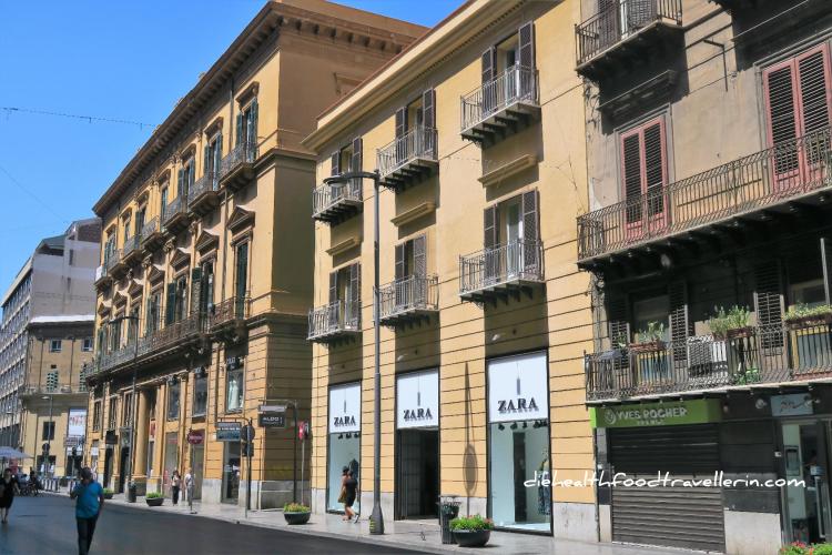 Via Roma 3 Zara DEU