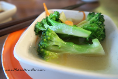 Broccoli DEU