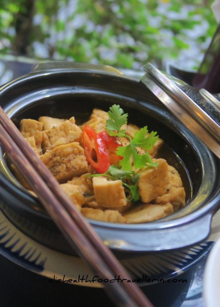 Tofu Suess Sauer