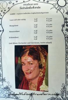 Maharani Getraenke 2