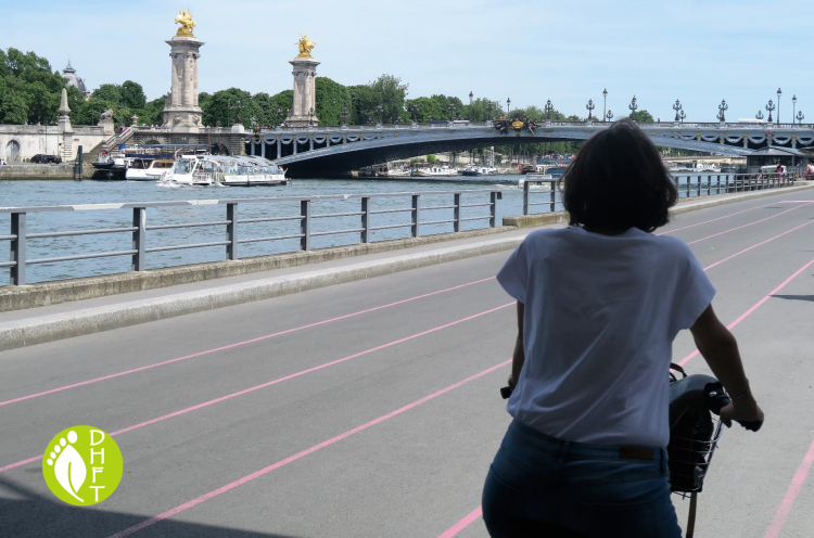 Paris Sehenswuerdigkeit Pont Alexandre III